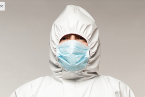 Sanmed is a new antivirus fabric thats defends against coronavirus infection